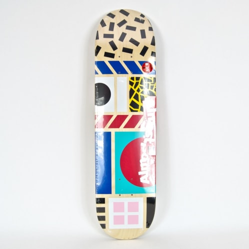 """Almost Skateboards - 8.25"""" New Wave Deck"""