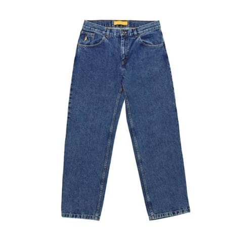 Polar 90's Denim Jeans