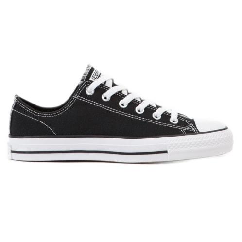 Converse Cons CTAS Pro Low OX Shoe Canvas Black/White