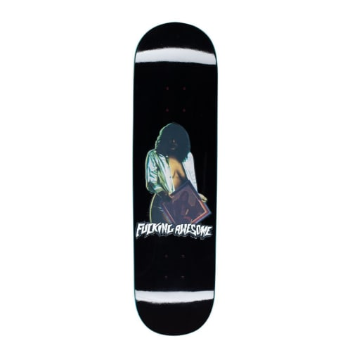 Fucking Awesome AVE Skynet Skateboard Deck 8.25
