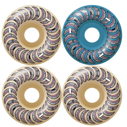 Spitfire Formula Four Lance's Pool Service Classic Wheels 99a - 56mm