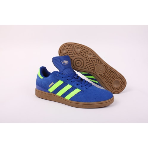 Adidas Busenitz Royal/Green