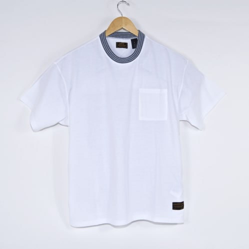 Levi's Skateboarding Collection - Skate Boxy T-Shirt - White