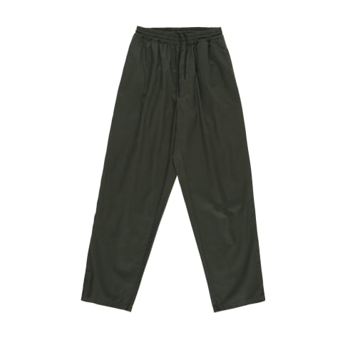 Polar Skate Co Surf Pants - Dark Olive