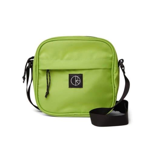 Polar Skate Co Cordura Dealer Bag - Lime Green