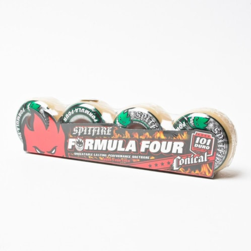 SPITFIRE FORMULA FOUR CONICAL 101A 54MM