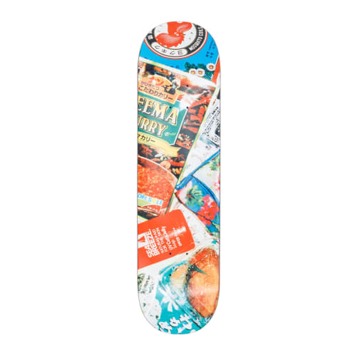 """Numbers Edition 6 Series 2 Guy Mariano Deck - 8.125"""""""