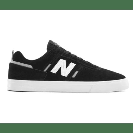 New Balance Numeric - Jamie Foy 306 Shoes - Black / White