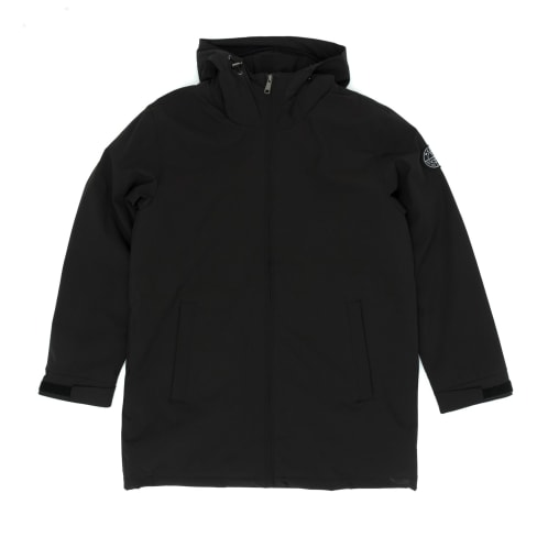 Makia Aurora Jacket - Black