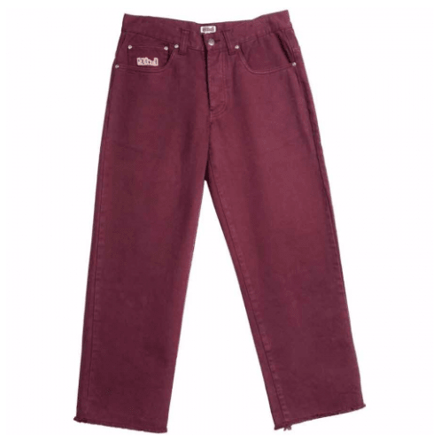 Blind Skateboarding Classic Re-Issue Jeans - Burgundy
