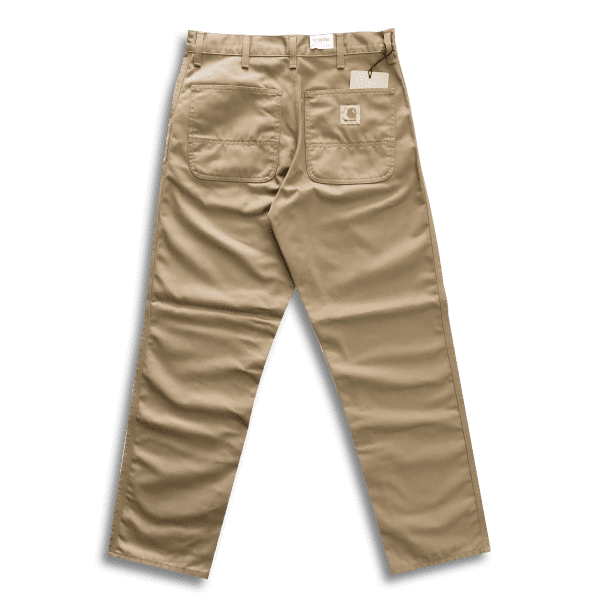 Carhartt WIP Simple Pant - Leather