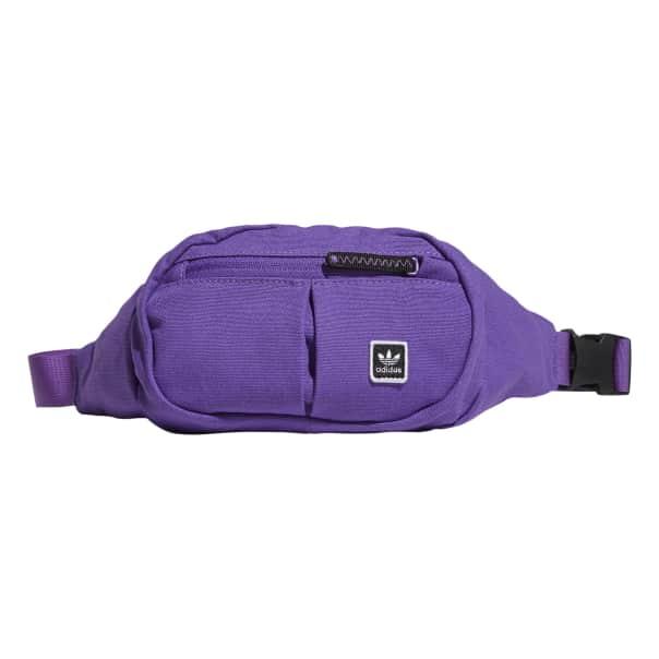 Adidas Hipbag - Active Purple