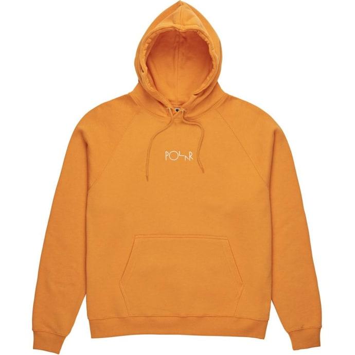 Polar Default Hood - Orange