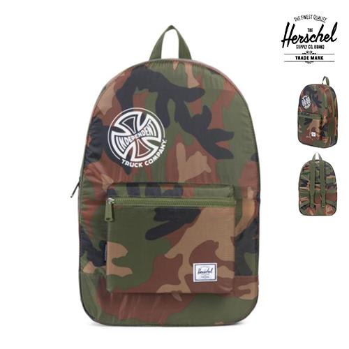 Herschel X Indy Packable Back Pack