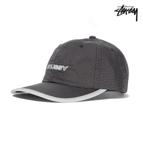 Stussy Contrast Ripstop 6 Panel