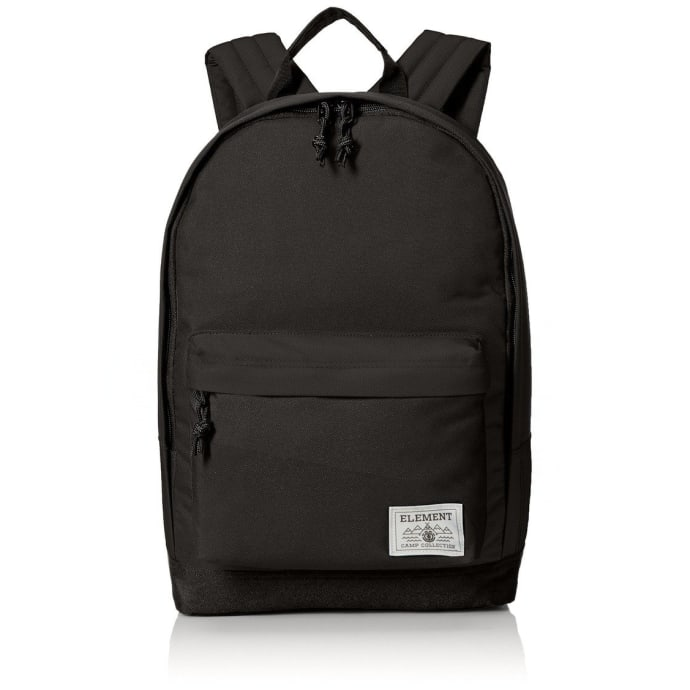 Element Beyond Backpack Flint Black