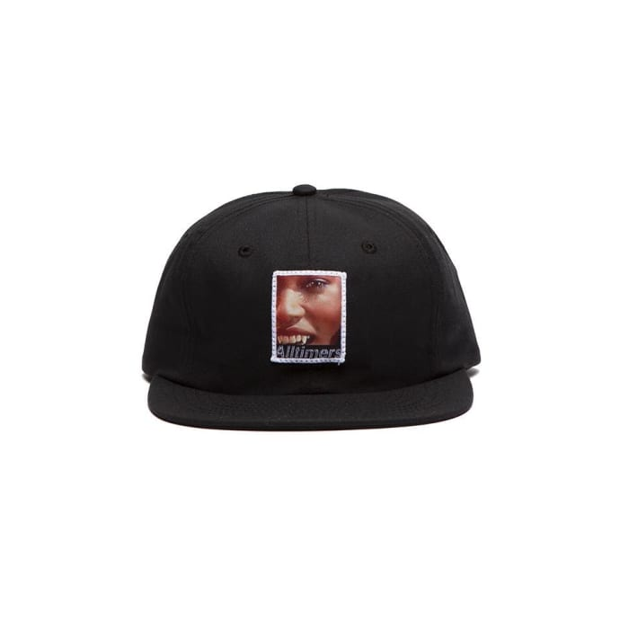 Alltimers Fang Shui Hat - Black