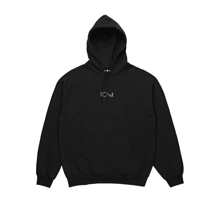 Polar Default Hood - Black