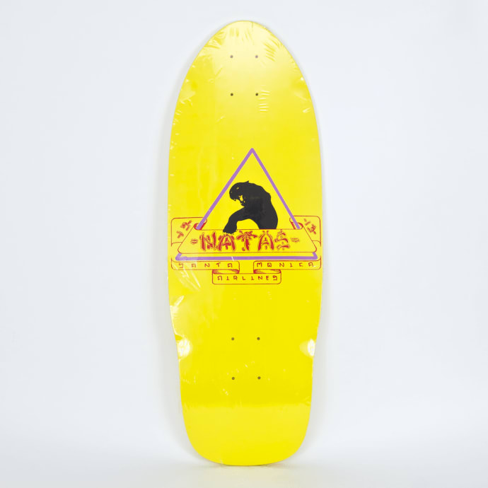 "Santa Monica Airlines - 10"" Natas Kaupas First Deck"