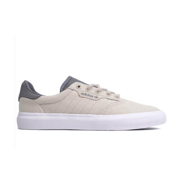 Adidas 3MC (Clear Brown/Grey)