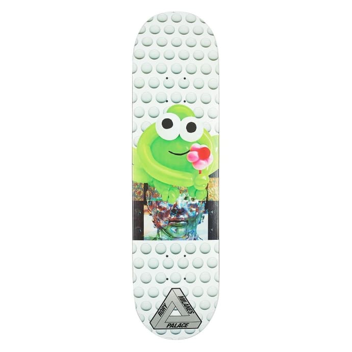 "Palace Skateboards Rory S13 8.06"" Skateboard Deck"