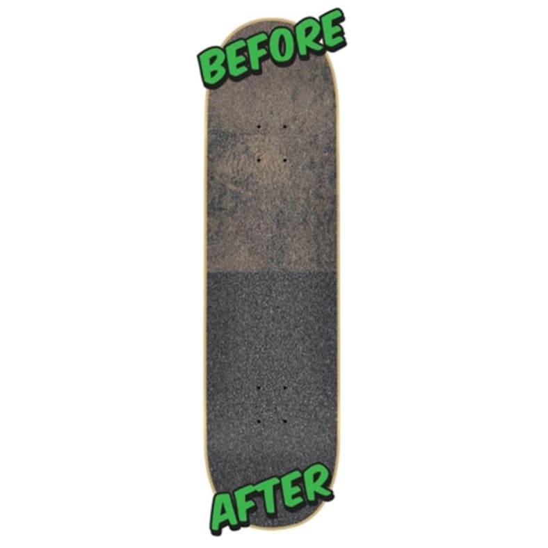 Accessori Skateboard Spugna Griptape Mob Grip Cleaner Gum