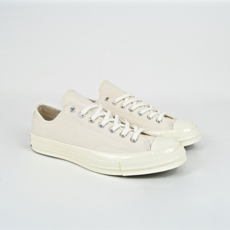 Converse 70's Chuck Taylor All Star Shoes Natural