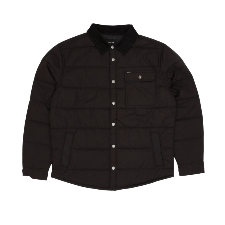 Brixton Cass Jacket Free Delivery