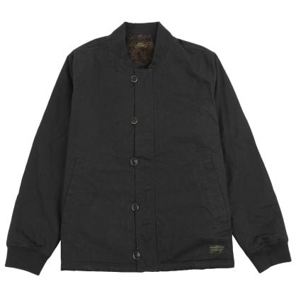 Levis Skate Pile Jacket - Jet Black