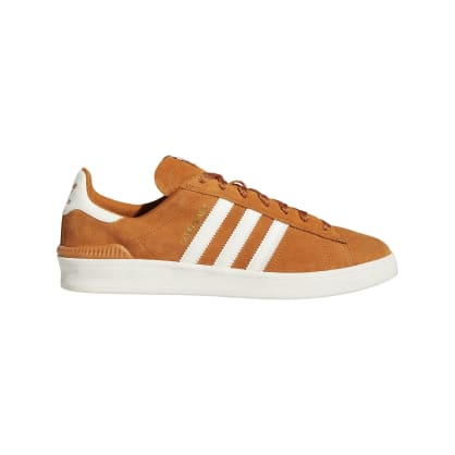 Adidas Campus ADV - Tech Cooper / Chalk White / Gold Met