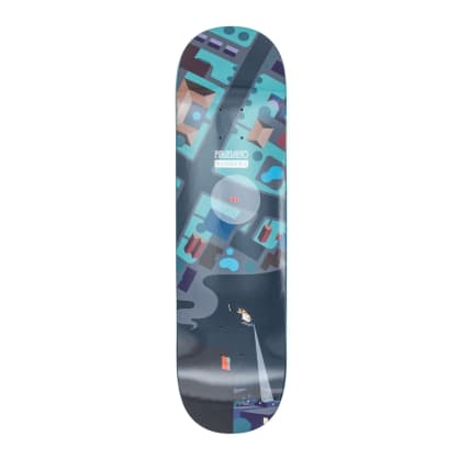 """Numbers Edition 6 Series 1 Guy Mariano Deck - 8.4"""""""