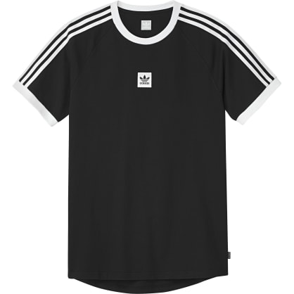 Adidas Cali 2.0 T-Shirt - Black/White