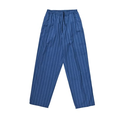 Polar Surf Pants Wavy Blue