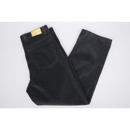 Polar 93 Cords Pants Black