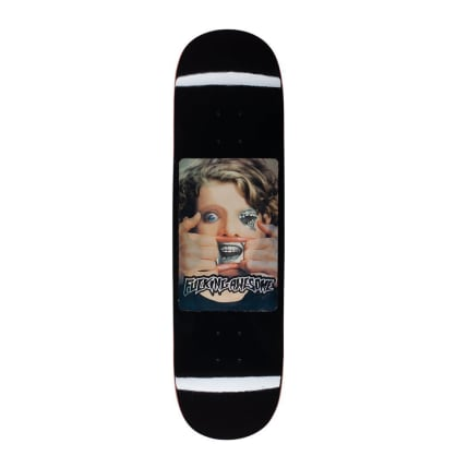 Fucking Awesome Jason Dill Brace Face Deck 8.5