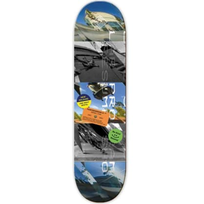 The National Dennis Lynn Point Seven Five Deck - 8.125""