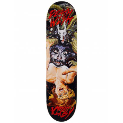 Deathwish Skateboards Taylor Kirby Descent Deck - 8.00