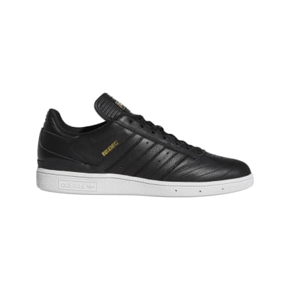 Adidas Busenitz - Core Black/Gold /White