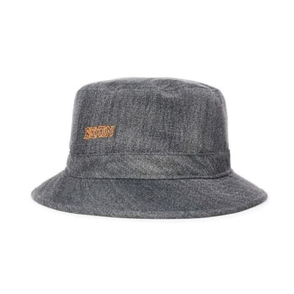 d5386e186dded Brixton Simmons bucket hat ( Acid Wash )