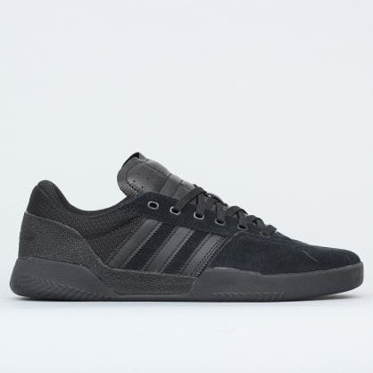adidas City Cup Shoes Core Black / Core Black / Core Black
