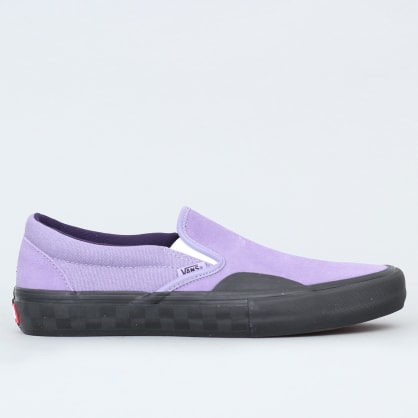 Vans Slip-On Pro Shoes (Lizzie Armanto) Daybreak / Black