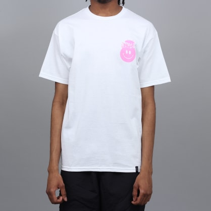 HUF Mind Blown T-Shirt White