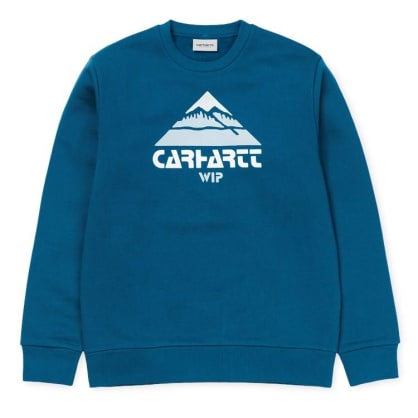Carhartt Mountain Sweatshirt - Corse