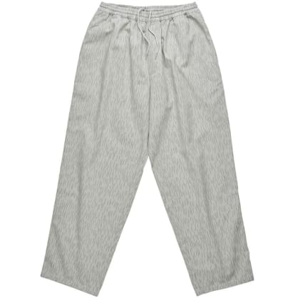 Polar Camo Surf Pants - Light Grey