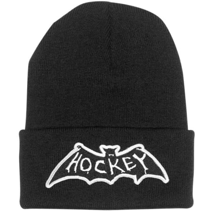 Hockey - Bat Beanie - Black