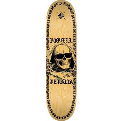 """Powell Peralta """"Ripper Chainz"""" Skateboard Deck 9"""""""