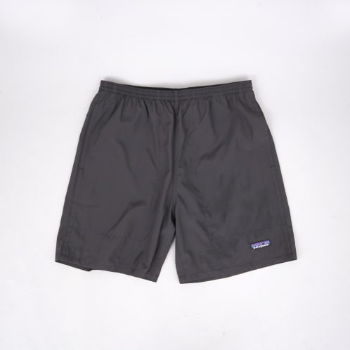 Patagonia Baggies Lights Shorts Ink Black