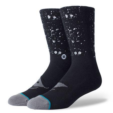 Stance Socks Lucien Clarke 'Streets is Watching' Socks