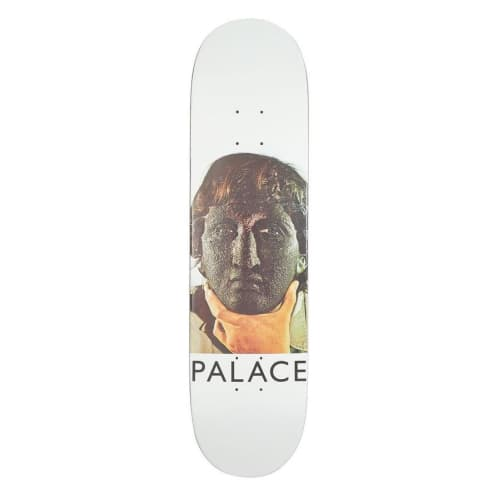 "Palace ""Nicked"" Skateboard deck 8"""
