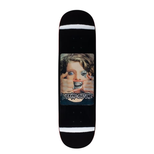 Fucking Awesome Jason Dill Brace Face Deck - 8.5